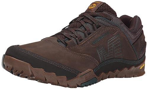 e93e9680cd81a0 Merrell Annex, Men's Hiking Shoes: Amazon.co.uk: Shoes & Bags