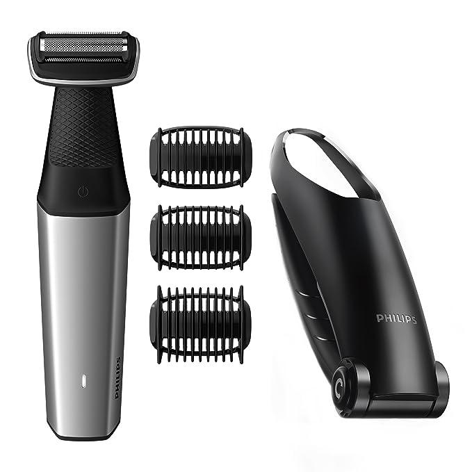 Philips Bodygroom BG5020/15 - Afeitadora corporal