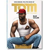 The Little Book of Tom: Blue Collar: PI