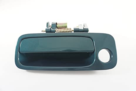 Amazon.com: 97-01 Toyota Camry Replacement Front Left Driver Side ...
