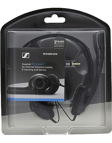 Amazon.es: Auriculares con micrófonos: Informática