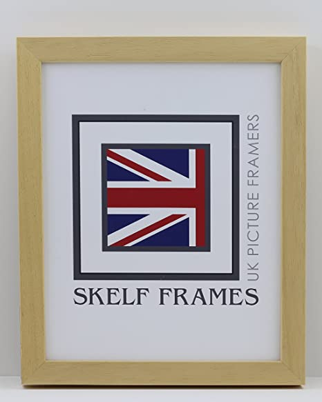Skelf Frames Phoenix Pine Picturephoto Or Certificate Solid Wood