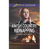 Amish Country Kidnapping (Love Inspired Suspense)