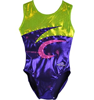 7c648543a Amazon.com   Lizatards Gymnastics Leotards for Girls
