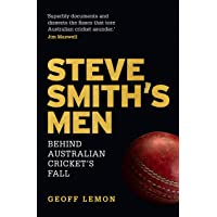The Rise and Fall of Steve Smith's Men: Australian Cricket's Greatest Downfall
