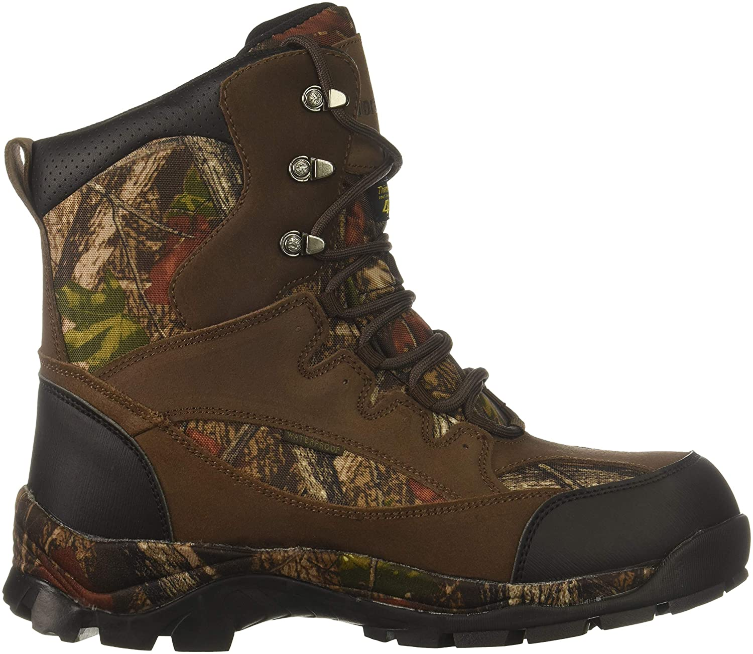 Northside Mens Renegade 400 Backpacking Boot