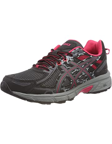 0d1fa4e0a2 ASICS Women s Gel-Venture 6 Running-Shoes