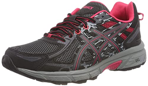 5572620ff ASICS Women s Gel-Venture 6 Running Shoes  Amazon.co.uk  Shoes   Bags