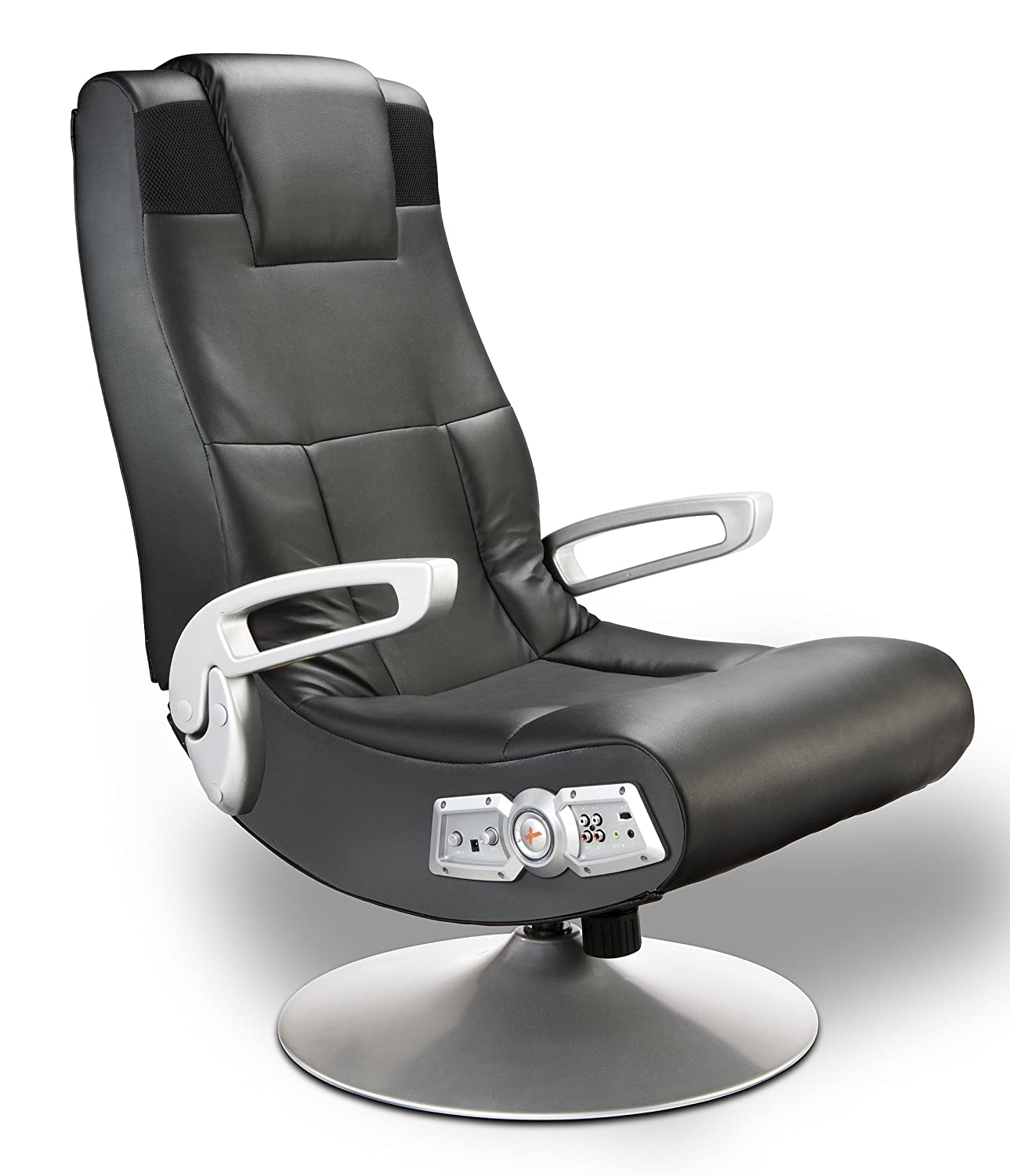 Amazon X Rocker Pedestal Video Gaming Chair Wireless