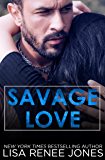 Savage Love (Savage Series Book 3)
