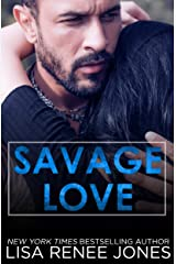 Savage Love (Savage Series Book 3) Kindle Edition