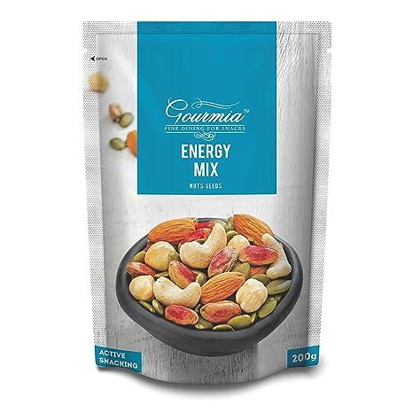 Gourmia Energy Mix, 200g