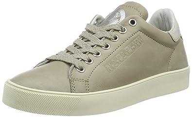 Footwear Minna, Baskets Basses Femme, Beige (Tundra N77), 36 EUNapapijri