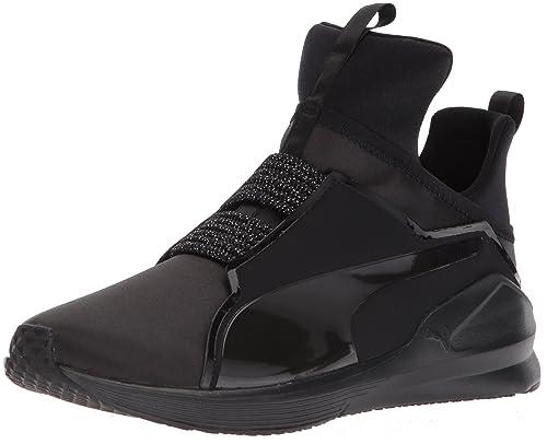 Puma Women s Fierce Satin En Pointe Wn Sneaker  Buy Online at Low ... 88b9a2841