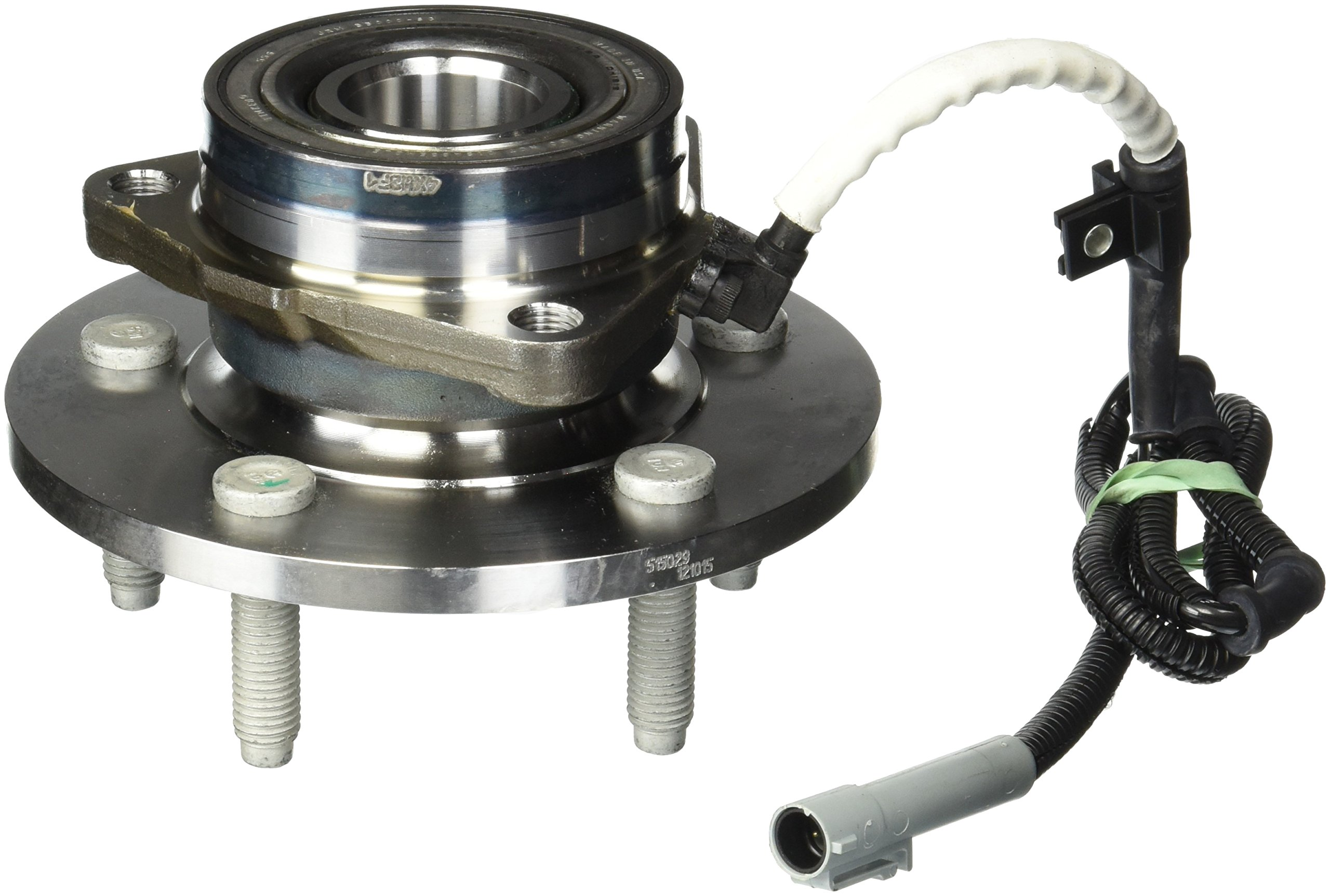 Timken 515029 Axle Bearing and Hub Assembly by Timken (Image #1)