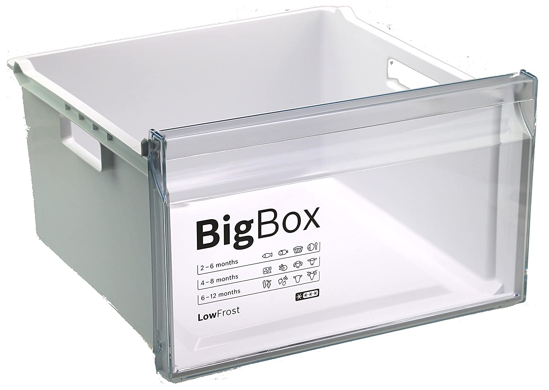 Bosch Economic Kühlschrank : Bosch siemens bigbox für gefrierschrank kühlschrank kühl