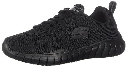 Skechers Synergy 2.0, Baskets Femme