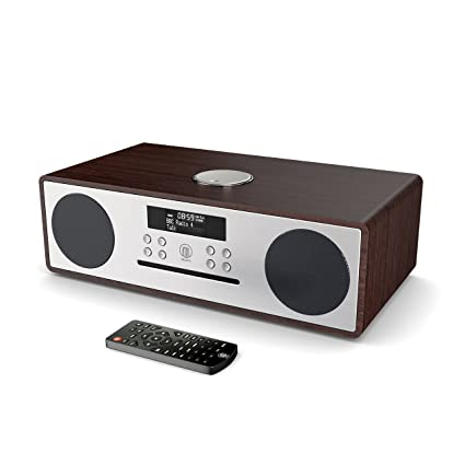 Digitalradio mit cd player