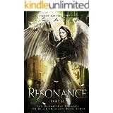 Resonance Part 2: DarkWorld: Irin Chronicles