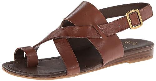 0f288fa1052 Franco Sarto Women s  Gia  Sandal  Amazon.co.uk  Shoes   Bags