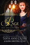 Page: A Sweet Scottish Historical Romance (Sweet Scottish Brides Book 1)