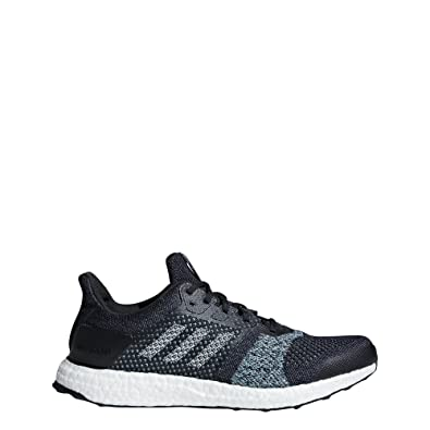 Adidas OriginalsAC7586 - Ultraboost St Parley Homme, Bleu (Legend Ink/Clear Mint/