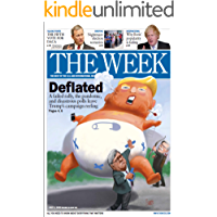 The Week Magazine - Deflated (English Edition)