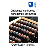 Challenges in advanced management accounting (English Edition)