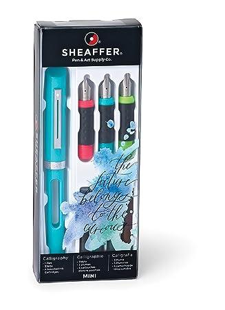 dating sheaffer pens