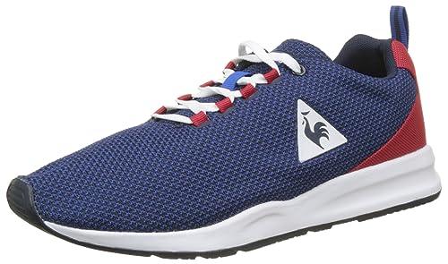 Le Coq Sportif Techracer Summer Mesh, Zapatillas para Hombre: Amazon.es: Zapatos y complementos