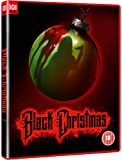 Black Christmas Special Edition (Dual Format Edition) [Blu-ray]