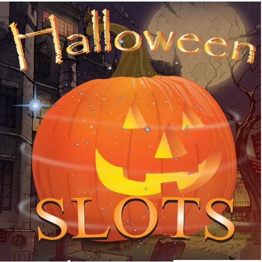 Slot Machines Halloween Party -