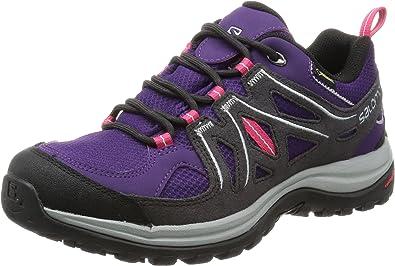 salomon ellipse gtx women's hiking shoes herren