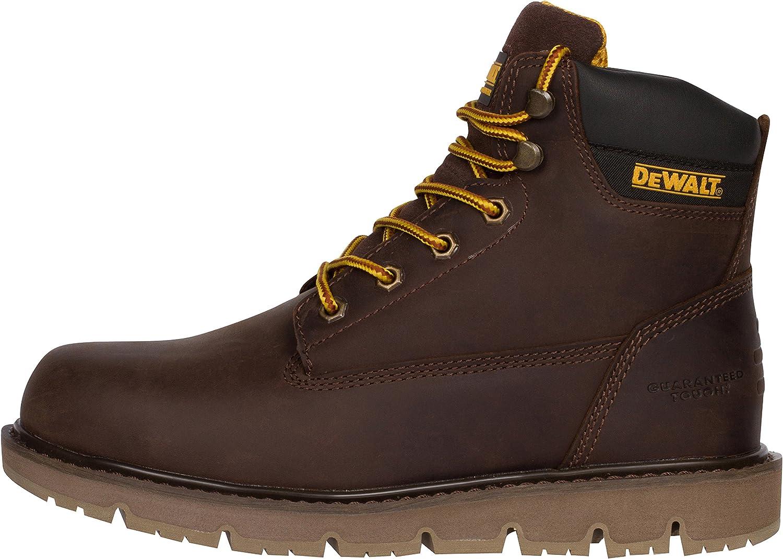 DXWP 84354 Style NO DEWALT Mens 6 Halogen Steel Toe Work Boot