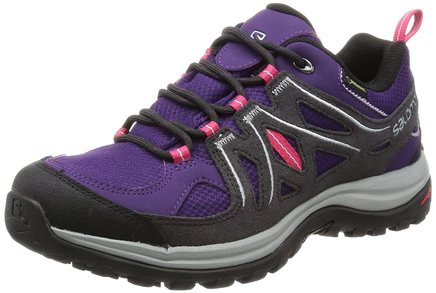 Salomon Damen Ellipse 2 GTX W Hallenschuhe