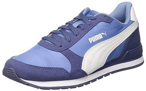 Puma St Runner V2 NL Jr, Zapatillas Unisex para Niños: Amazon.es: Zapatos y complementos