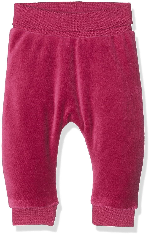 NAME IT Nitetmoon Vel Pant F Nb, Pantalones para Bebés 13146735