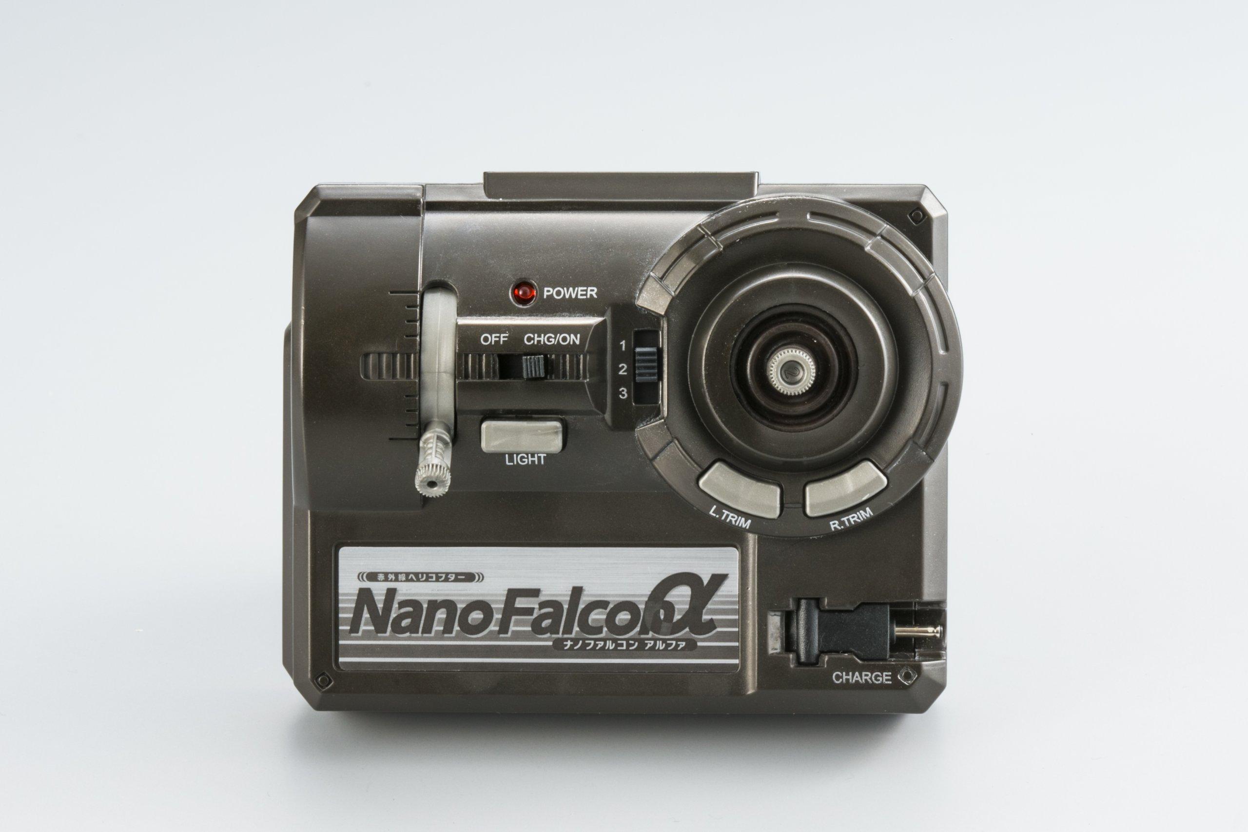 Infrared Helicopter NANO-FALCONƒ¿ nano Falcon alpha by CCP (Image #4)