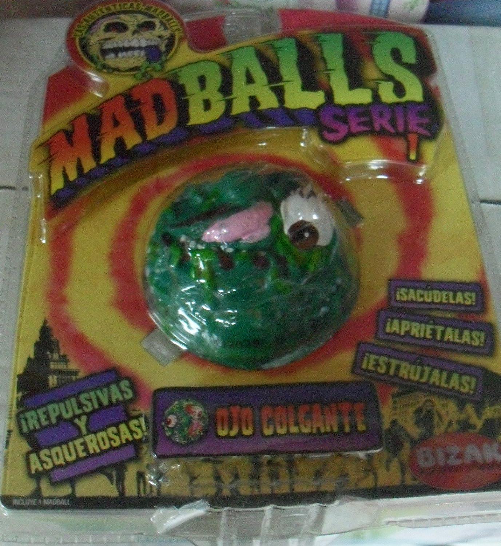 Mad Balls Sdo: Amazon.es: Juguetes y juegos