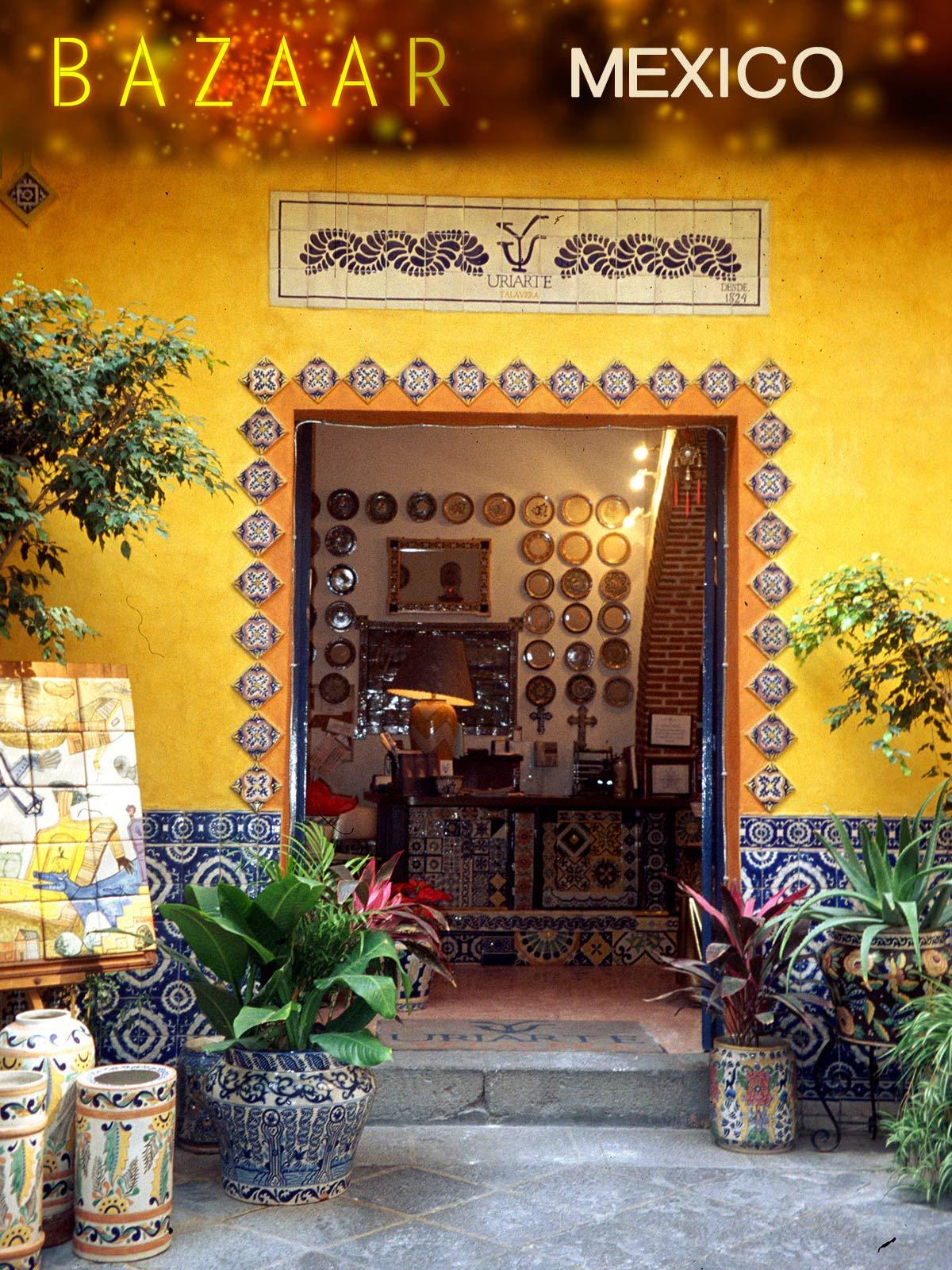 Bazaar - Mexico on Amazon Prime Video UK