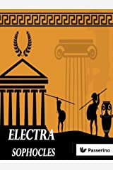 Electra Kindle Edition