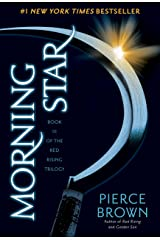 Morning Star (The Red Rising Series, Book 3) Kindle Edition
