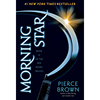 Morning Star (The Red Rising Series, Book 3)