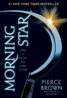 Amazon com: Golden Son (Red Rising Series Book 2) eBook