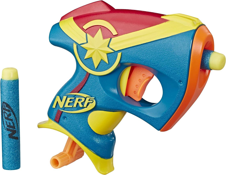 NERF Marvel Blaster