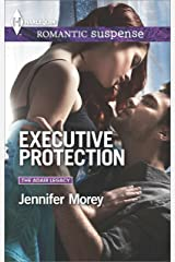 Executive Protection (The Adair Legacy Book 2) Kindle Edition