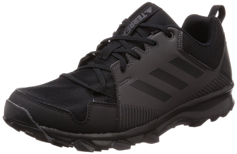 Adidas Herren Terrex Tracerocker Trekking-& Wanderhalbschuhe, Schwarz, 50.7 EU  | Qualität Produkt