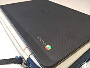 "Dell 7310 Series 13.3"" Chromebook (Intel Core i3, 8GB RAM, 32GB SSD)"