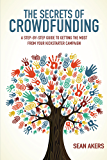 The Secrets of Crowdfunding