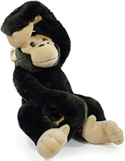 Amazon Com Minibaby Giant 30 75cm Big Plush Monkey Embrace